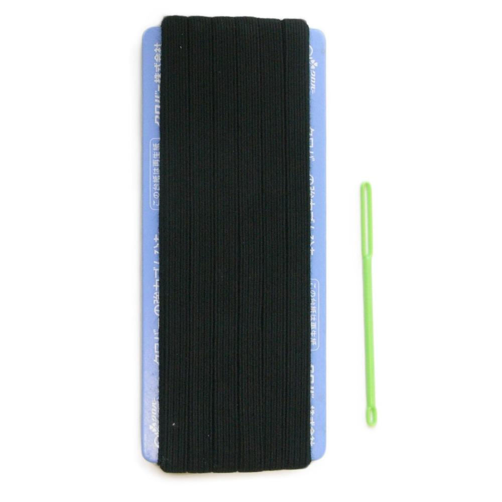 Clover strong replacement rubber 8 call black 26-071