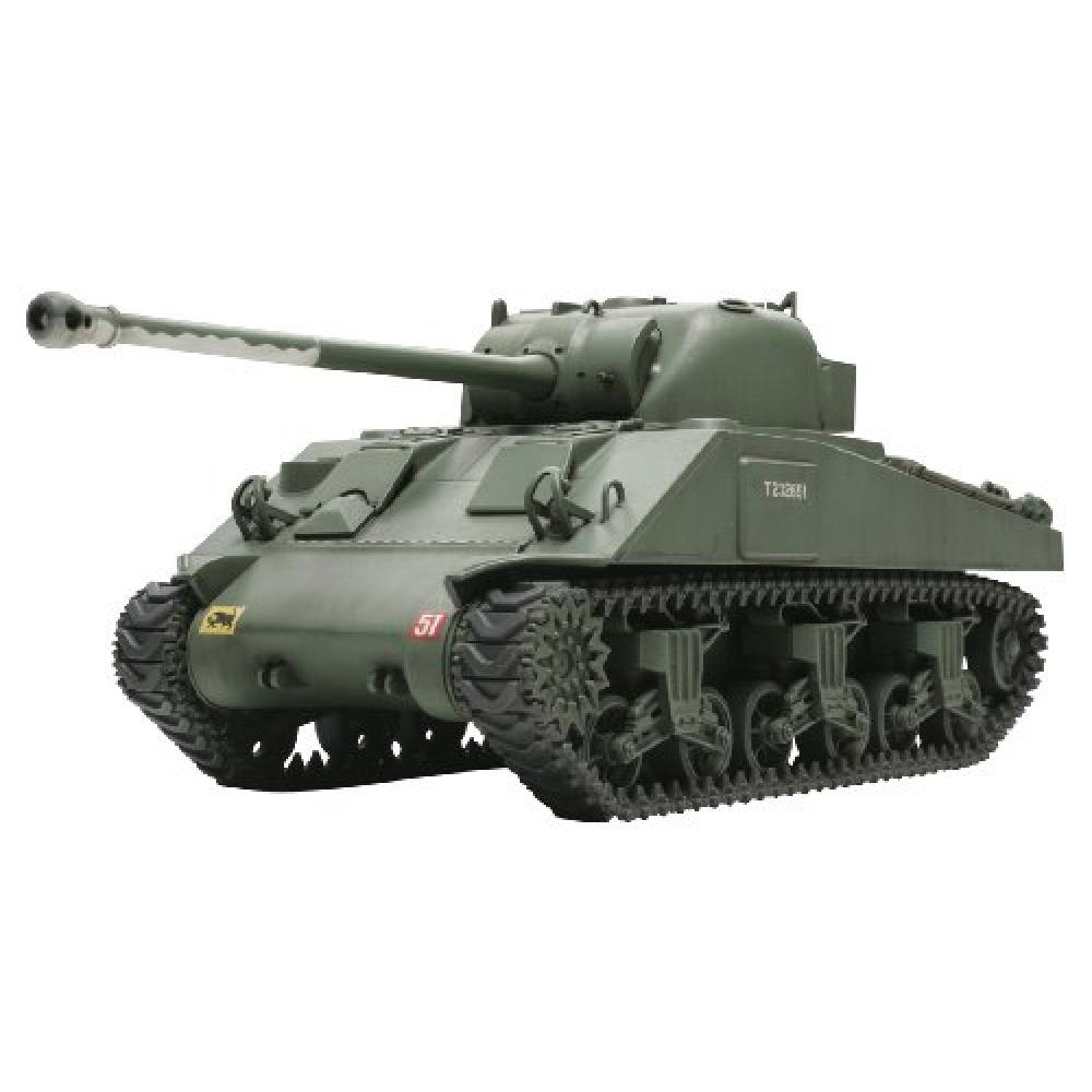 Tamiya 1/48 Military Miniature Series No.32 British Tank Sherman IC Firefly 32532