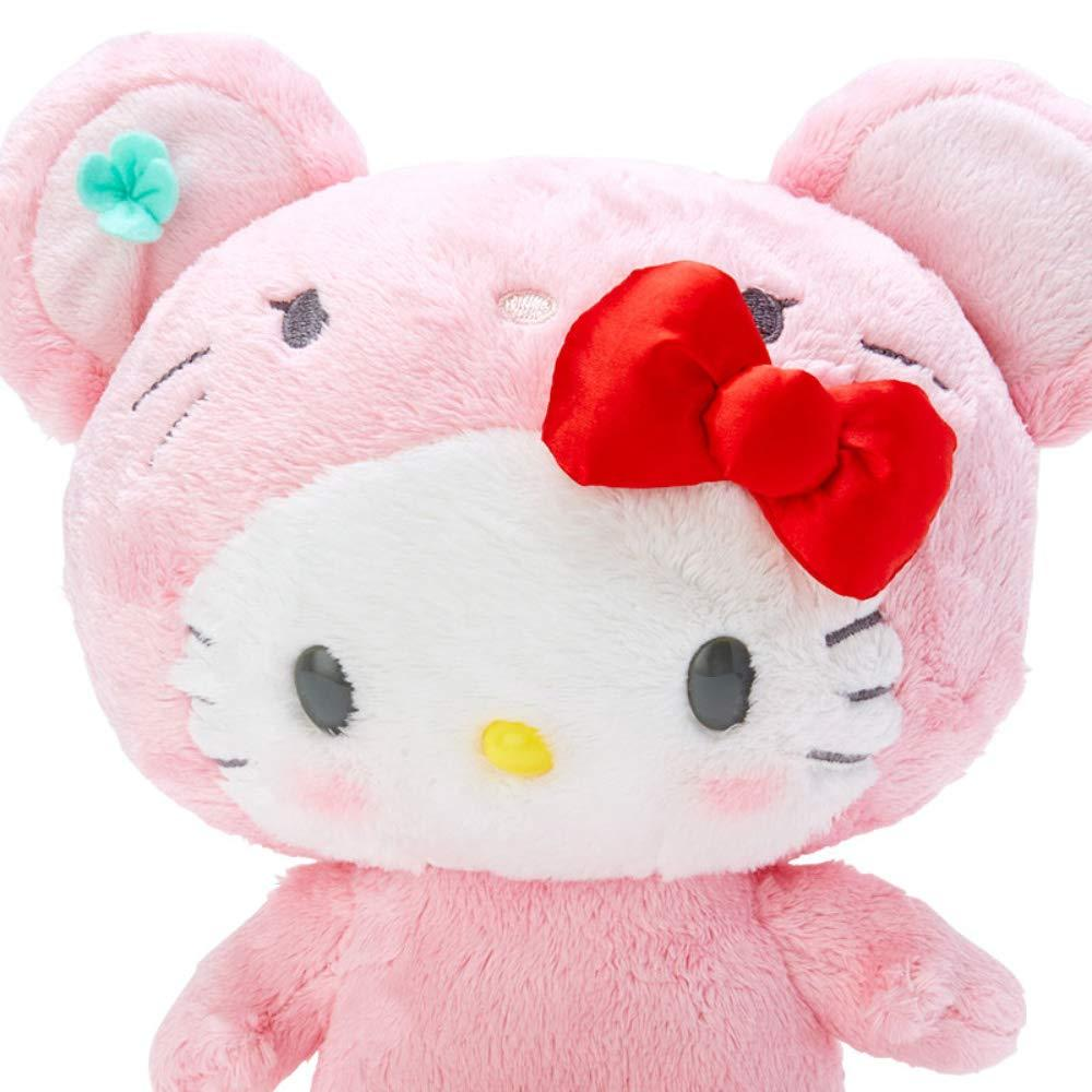 Hello Kitty Zodiac plush (child)