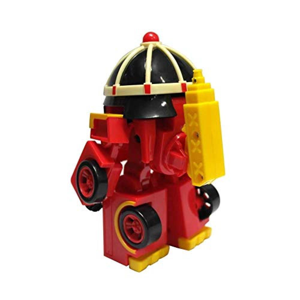 ACADEMY Roboka Polly Transform robot Roy