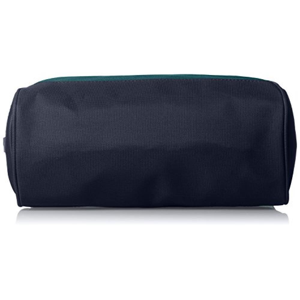[Anero] Shoulder Bag Cap containing Boston 2WAY Shoulder AT-H0852 Bottle Green/Navy