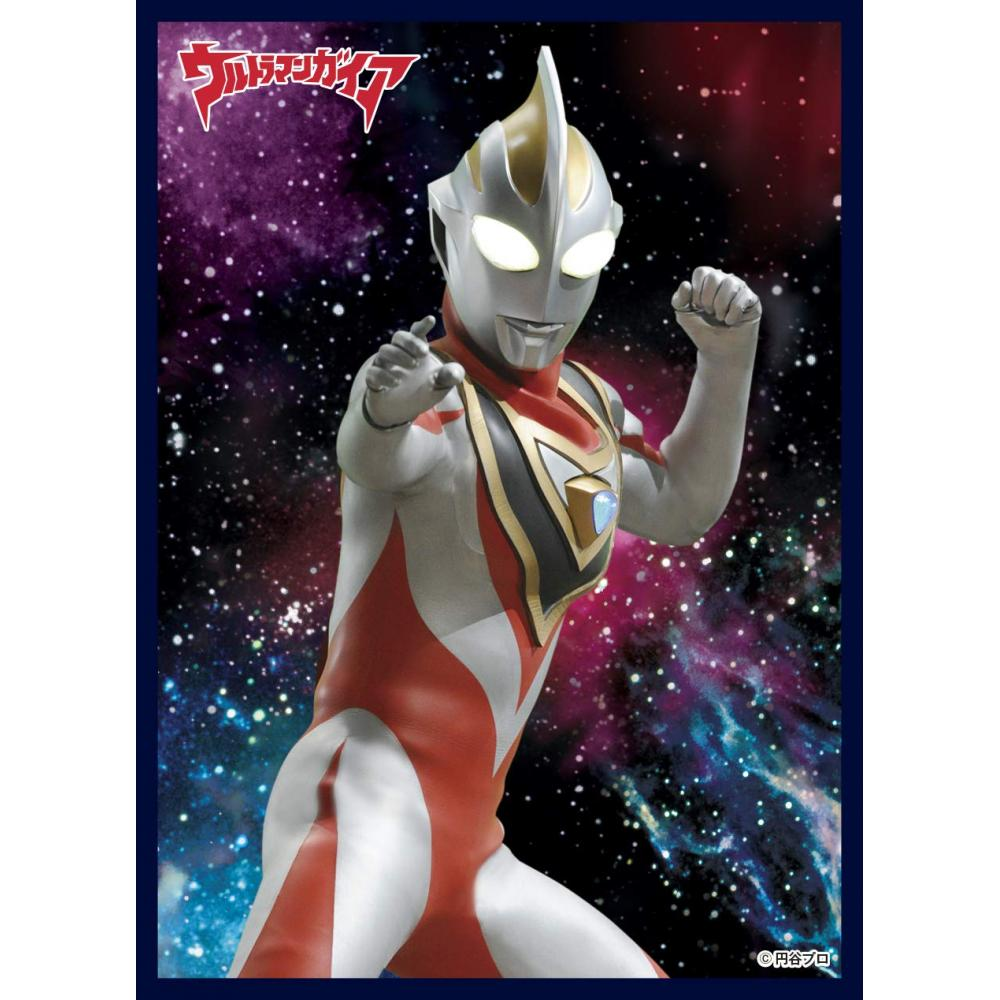 Clock Works Sleeve Collection Vol.26 Ultraman Series Ultraman Gaia