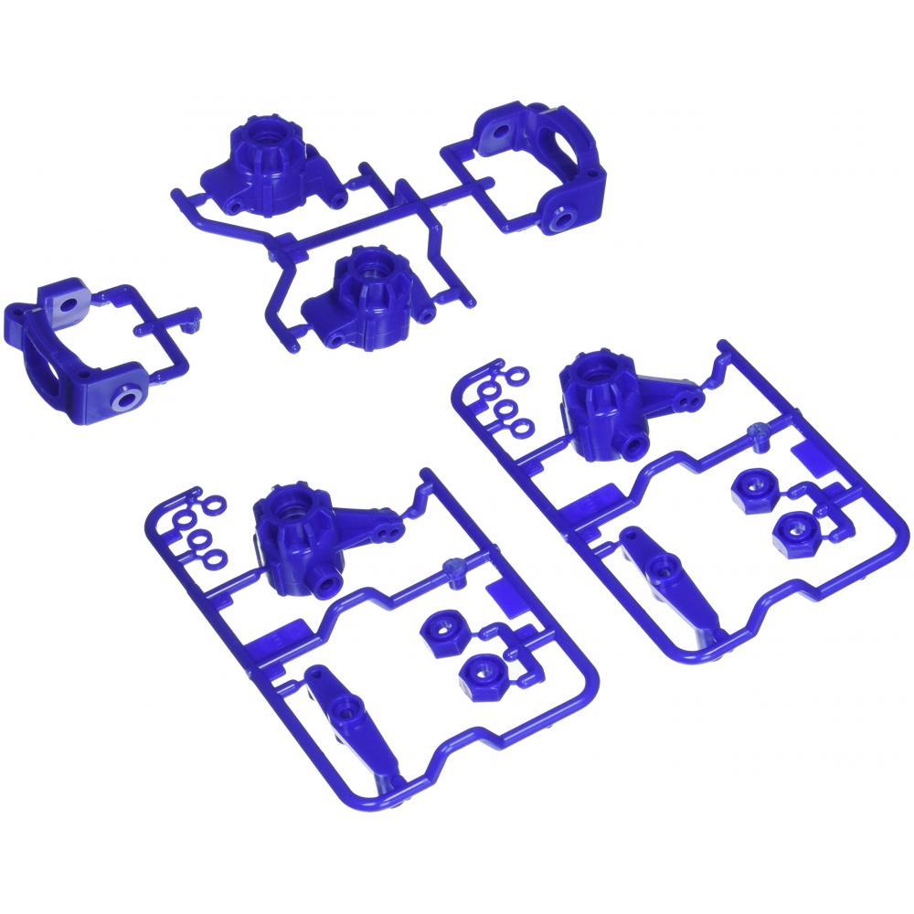 Tamiya RC Special Products TT-02B B parts (upright) Blue 47337