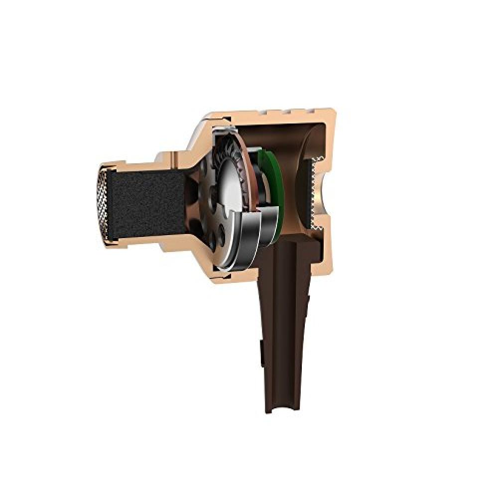 1MORE Piston Classic canal type earphone silver E1003SV