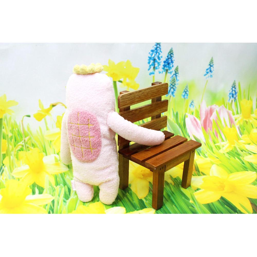 Fumofumo's Kapha pink (M)