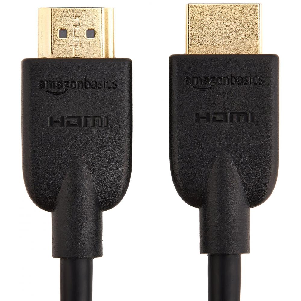 High speed HDMI cable CL3 standard (flame retardant material)-1.8m