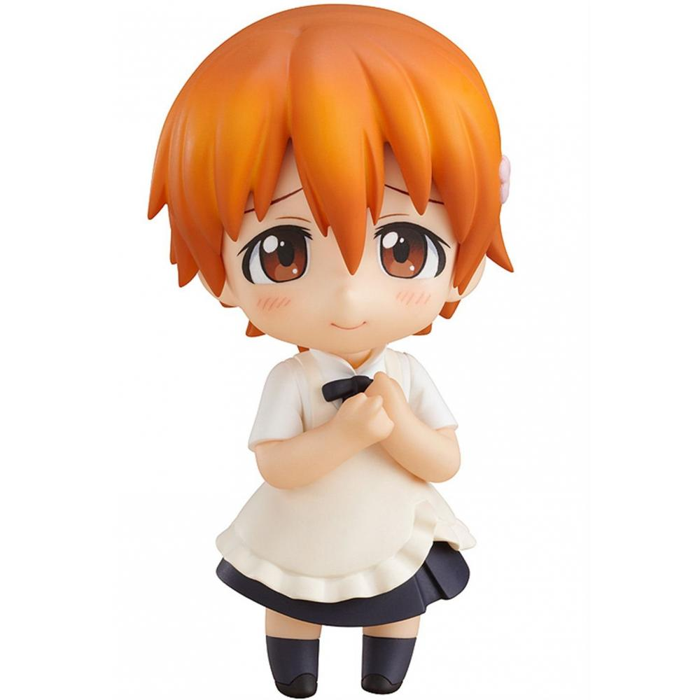 WORKING !! Nendoroid Inami Midday (non-scale ABS & PVC painted action figure)