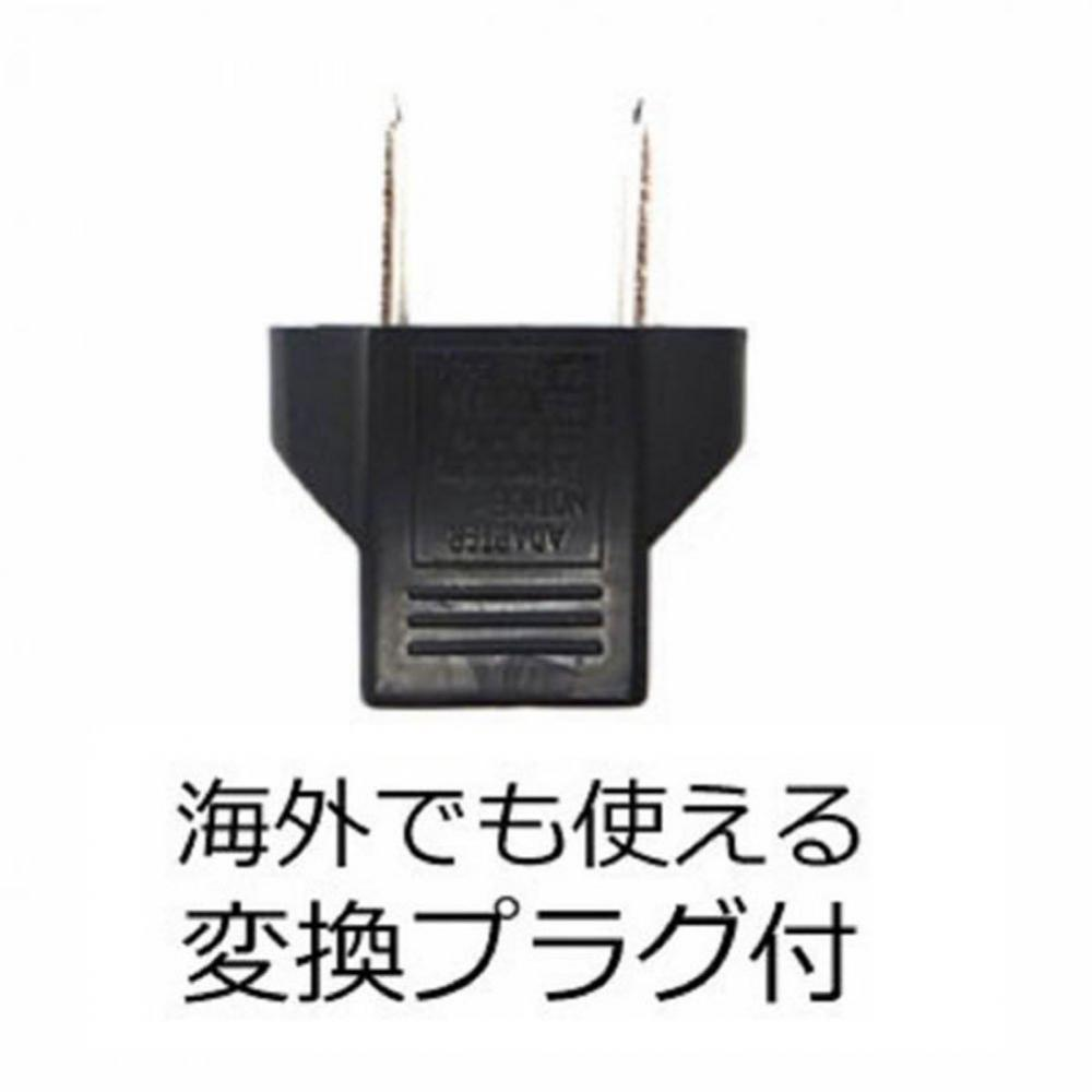 NinoLite with USB type battery charger overseas replacement plug D-LI78 D-LI92, and the like corresponding charger