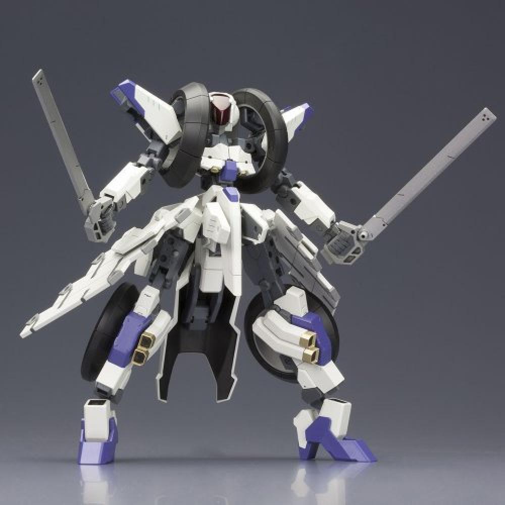 Kotobukiya frame Arms RF-12 / B second manager Yves 1/100 scale plastic kit