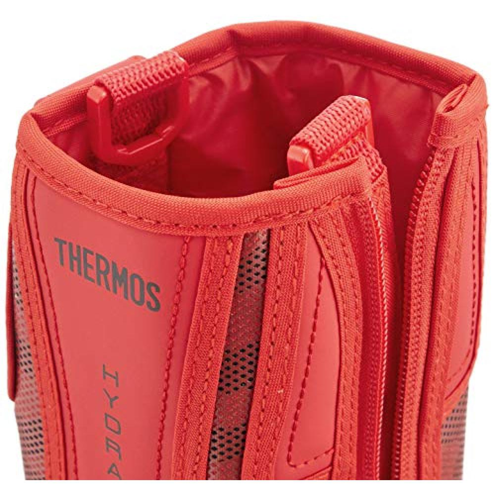 Replacement Parts for Thermos Sports Bottle (FFZ-1001F) Handy Pouch Red Black