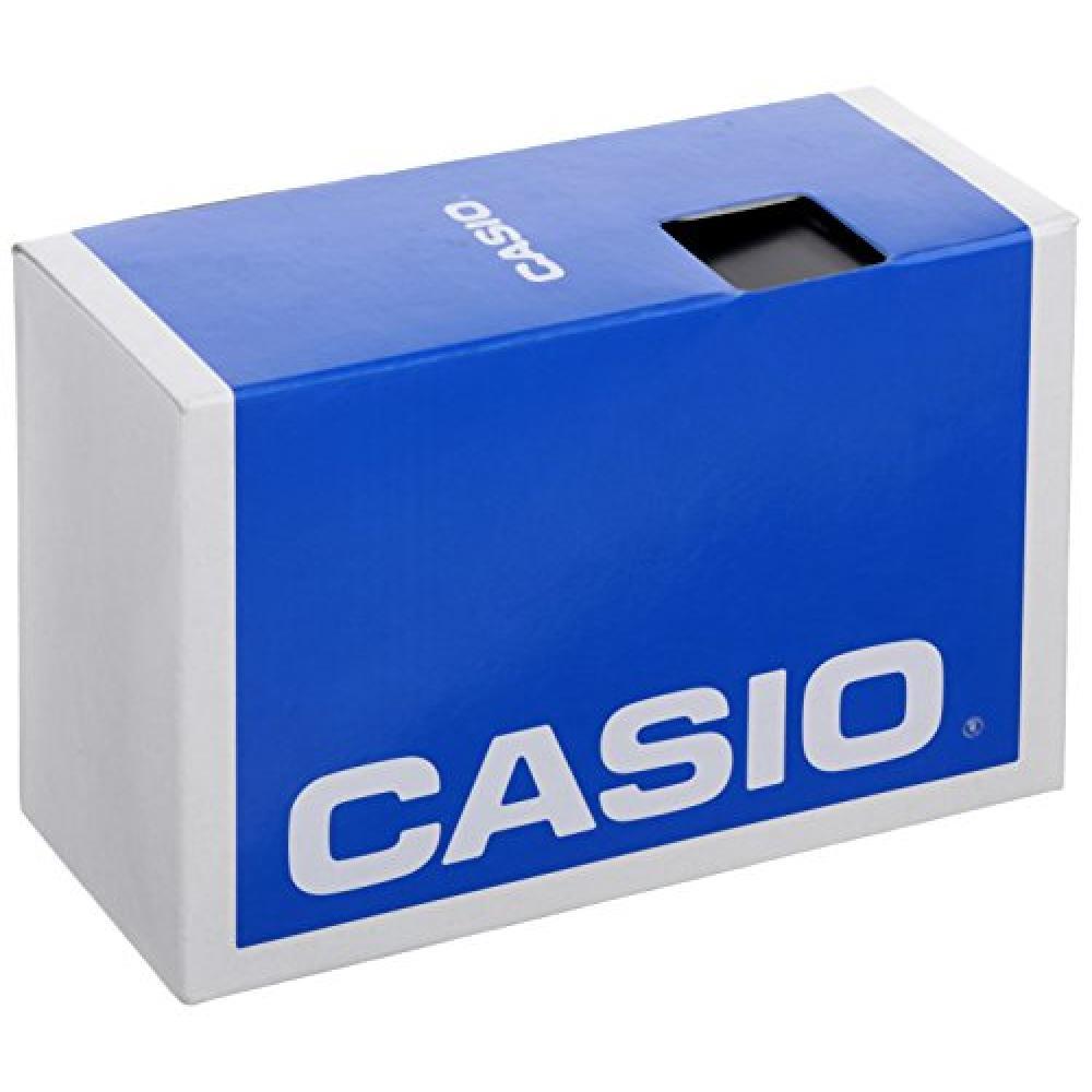 [Casio] CASIO Watch Standard Digital W-800HG-9AV Gold Men's Overseas Model [Reimport]