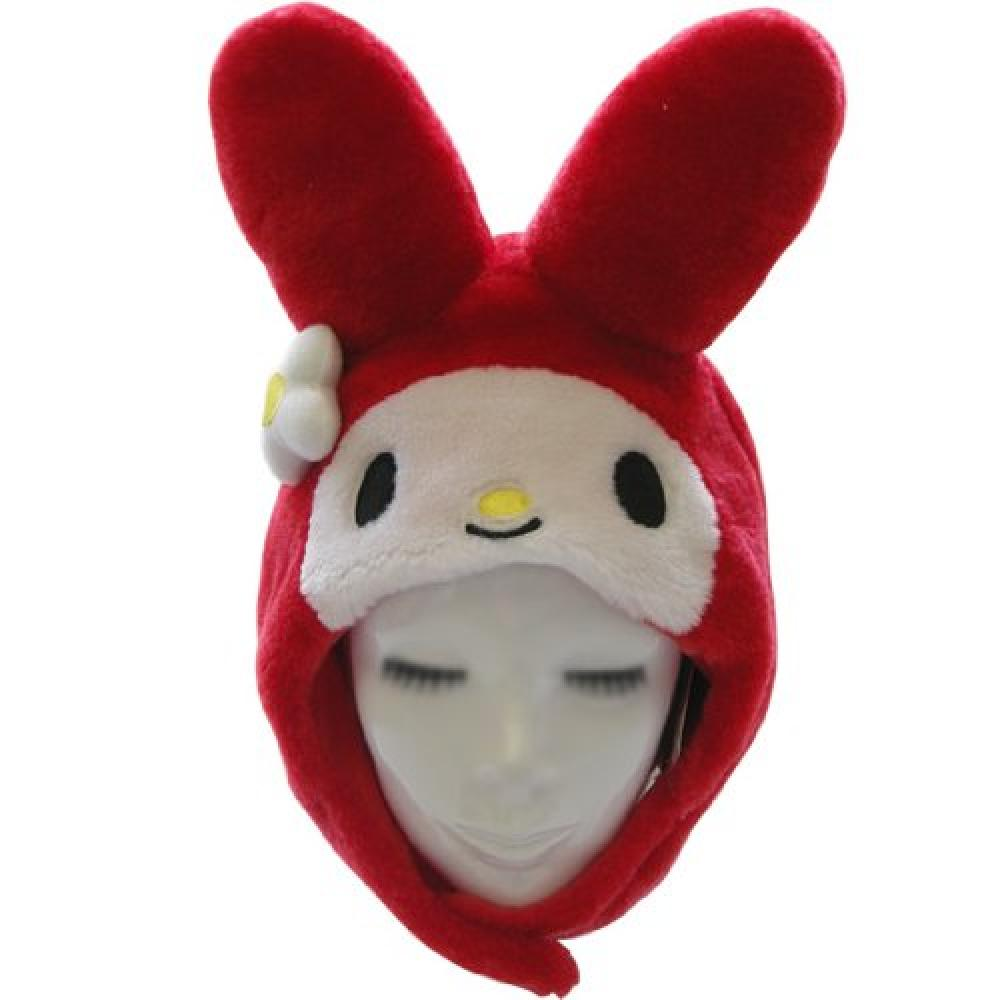 My Melody Red Costume Hat (Cap)