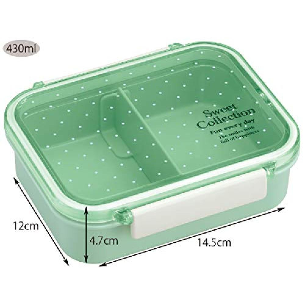 PM3CA made in skater dishwasher-adaptive tight wear 430 ml sweet dot green Japan
