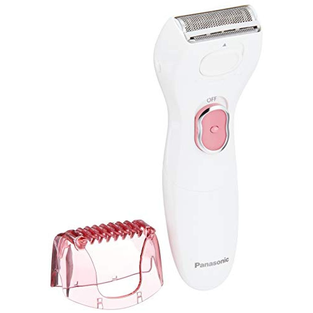 Pink tone for Panasonic Ladies Shaver Sarashe systemic ES-WL50-P