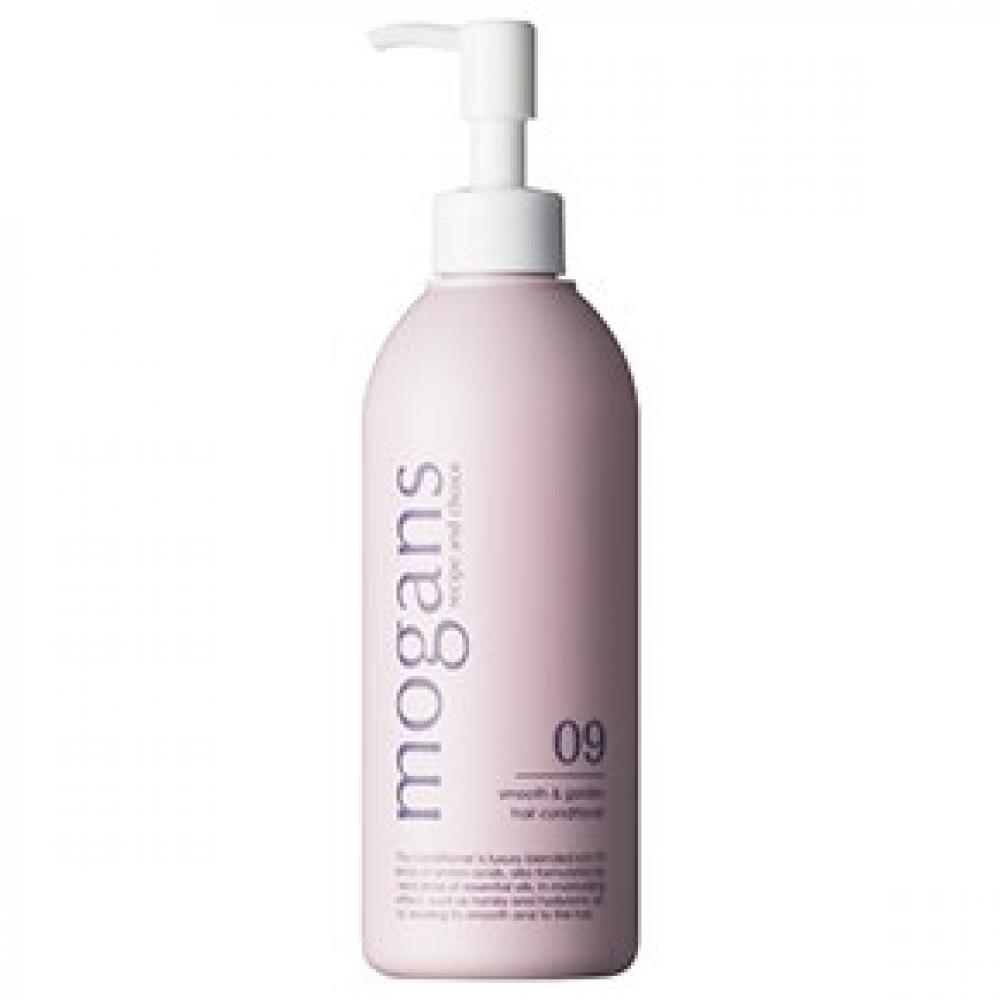 mogans Non Silicon Amino Acid Hair Conditioner (Smooth & Garden)