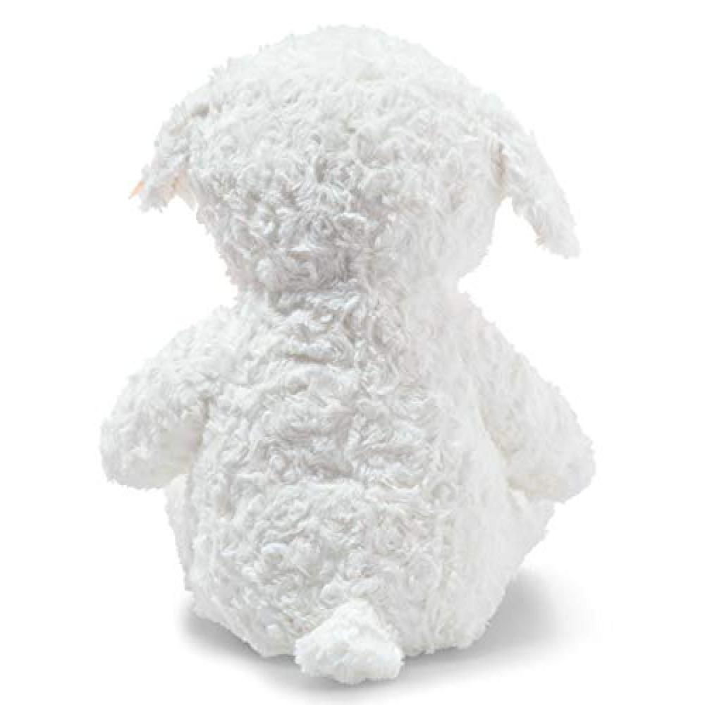 Steiff Steiff Cuddly Series Fuzzy Lamb L 073434