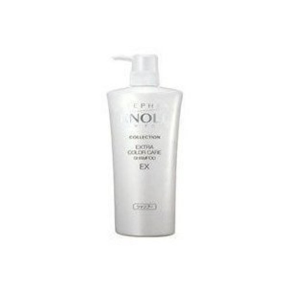 Stephen Nor Collection Extra Color Care Shampoo EX 600ml (Pump)