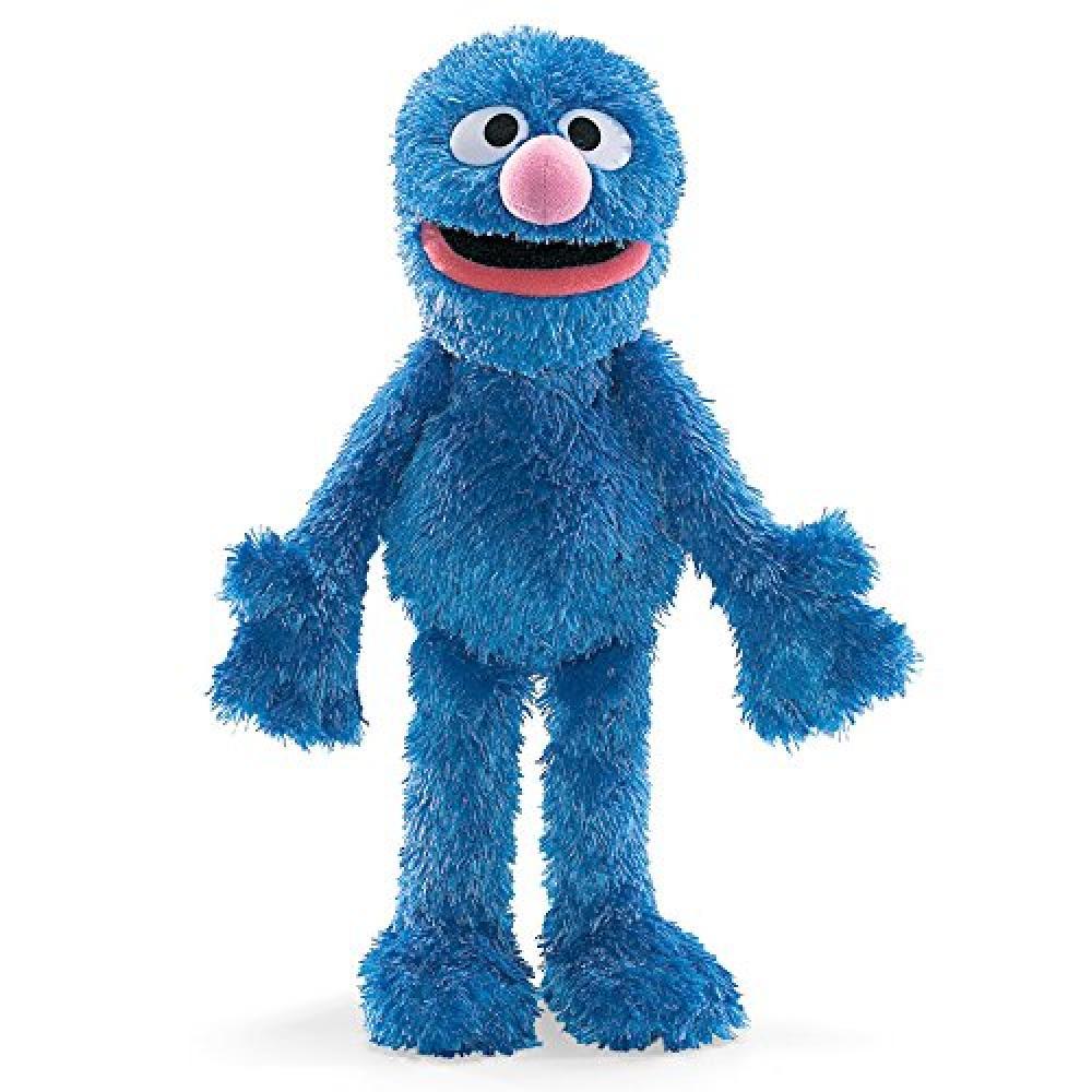 Sesame Street stuffed standard 075353