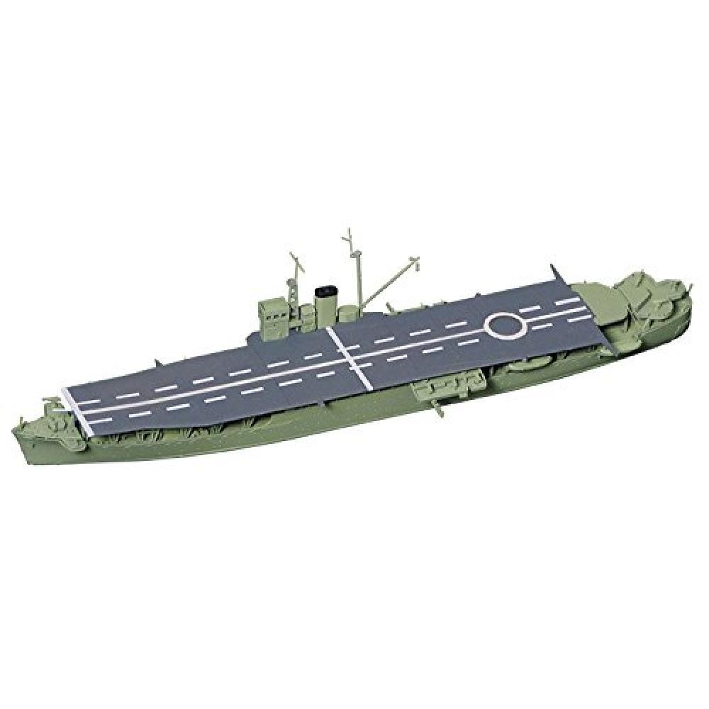 Aoshima Bunka Kyozai 1/700 Water Line Series No.564 Japanese Army Hei special vessels Akitsumaru Plastic