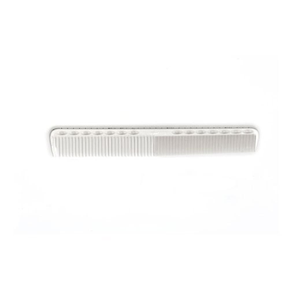 YSPARK Fine cutting comb YS-339 White