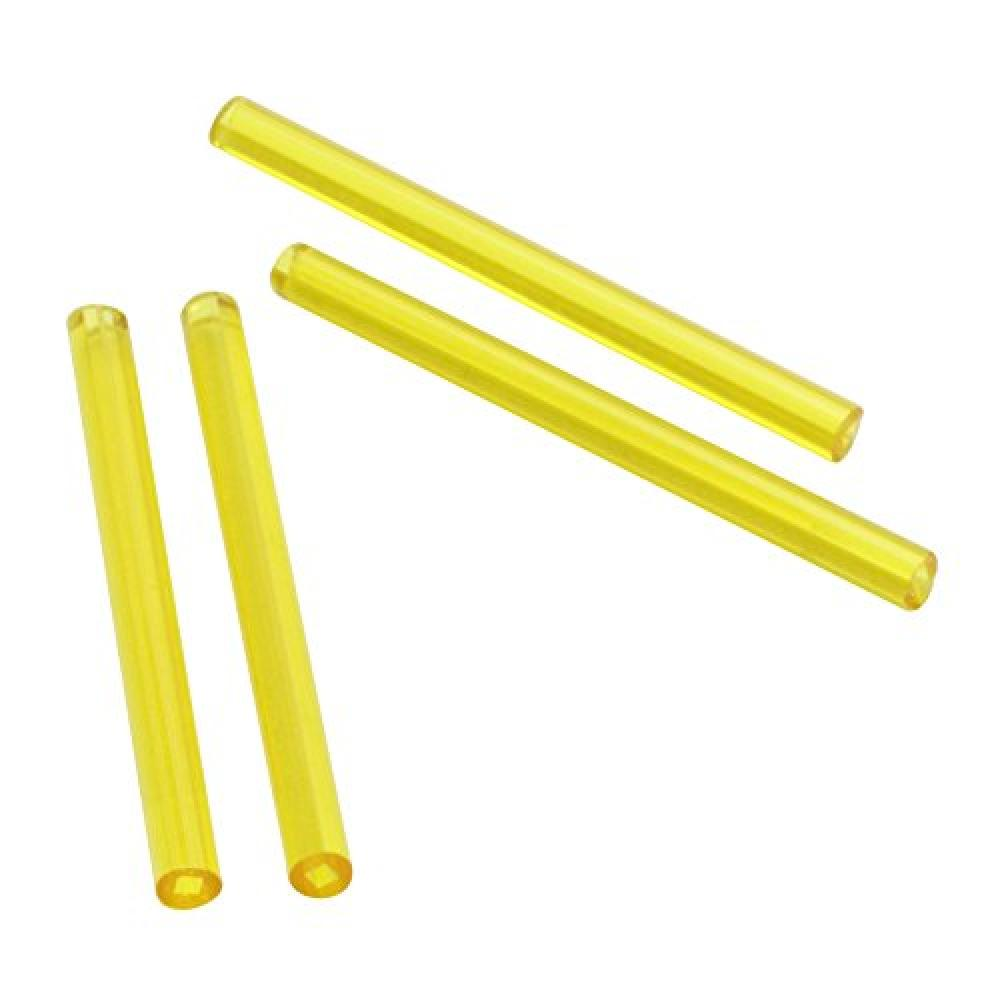 MIYUKI Bamboo beads long bugle blister pack Length about 30mm H6640136S.H. About 7g