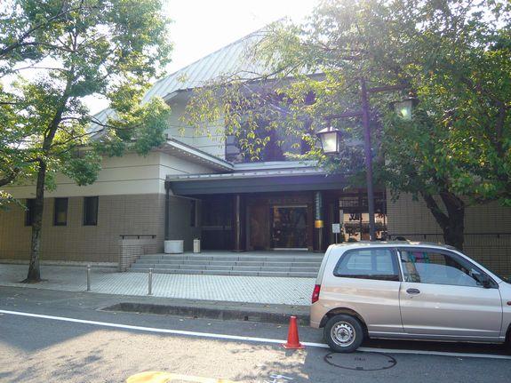 犬山市文化史料館