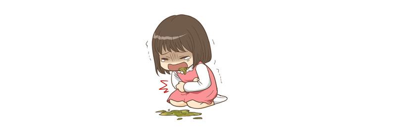 8994ccfd8b046 嘔吐に伴う症状として、激しくお腹を痛がる、嘔吐物に血が混じっている、嘔吐物の色が濃い緑色である(胆汁性嘔吐といいます)なども危険な兆候といえるでしょう。