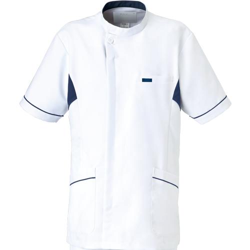 メンズケーシー販売。刺繍、プリント加工対応します。研修医、医療チームウェアに人気