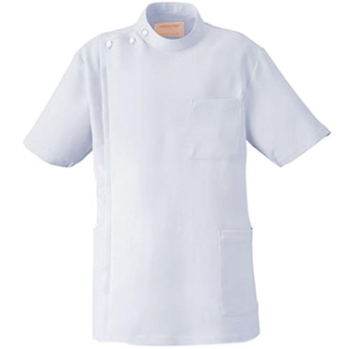 男子上衣販売。刺繍、プリント加工対応します。研修医、医療チームウェアに人気