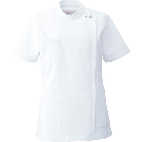 女子上衣販売。刺繍、プリント加工対応します。研修医、医療チームウェアに人気