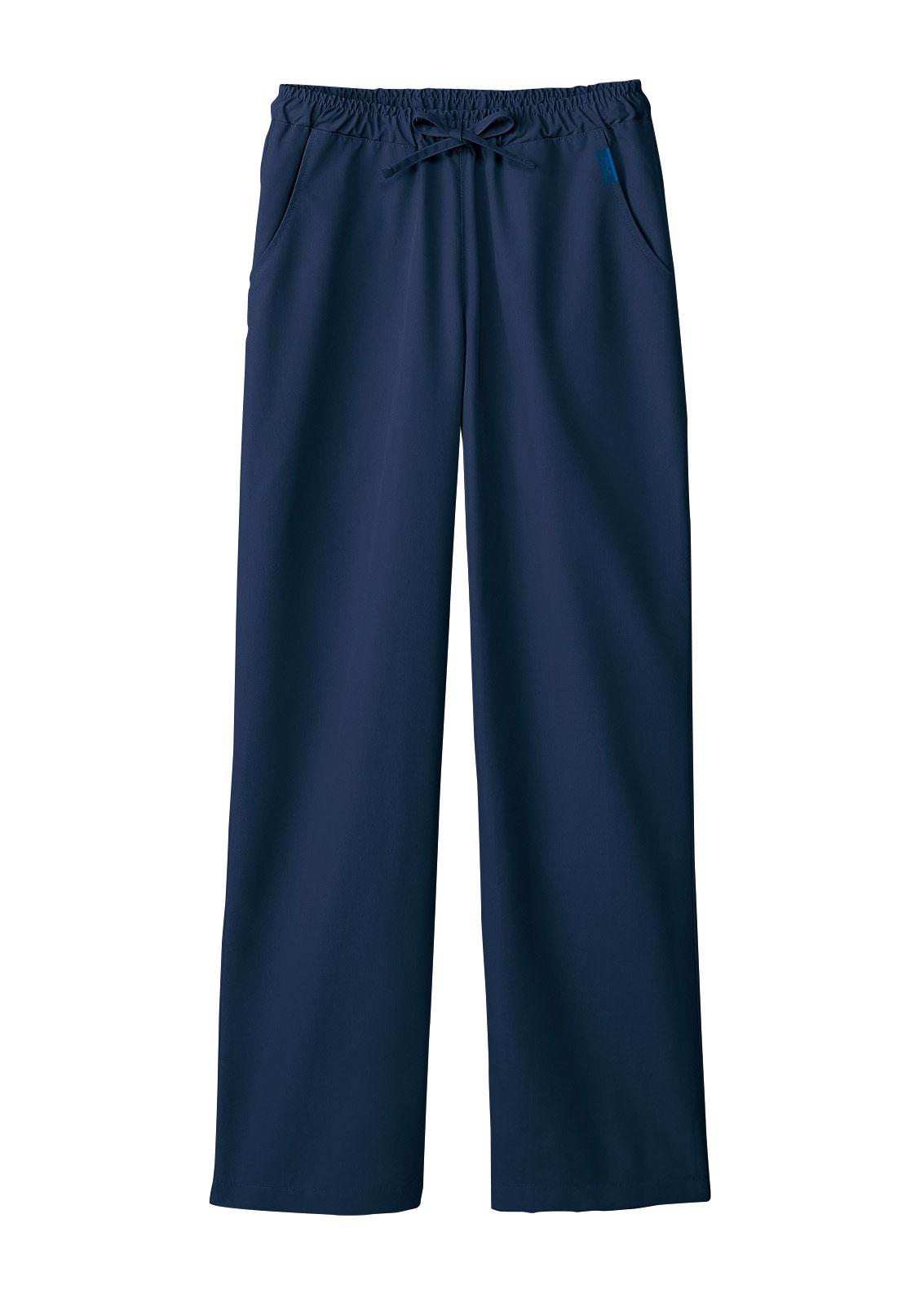 ジア・スクラブ パンツ(男女兼用)販売。刺繍、プリント加工対応します。研修医、医療チームウェアに人気