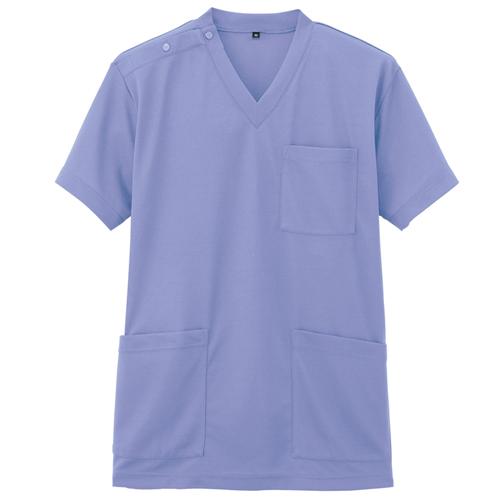 ニットスクラブ(男女兼用)販売。刺繍、プリント加工対応します。研修医、医療チームウェアに人気