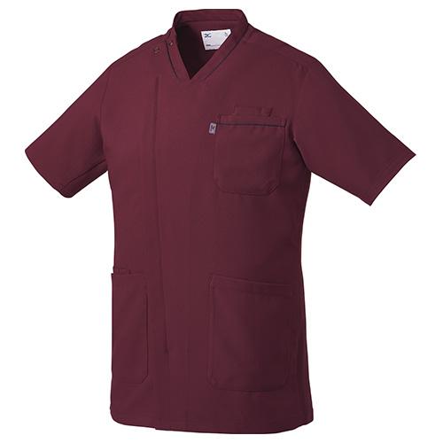 ミズノ ジャケット(メンズ)販売。刺繍、プリント加工対応します。研修医、医療チームウェアに人気