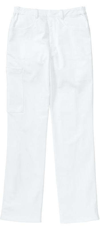 カゼン ニットパンツ(男女兼用)販売。刺繍、プリント加工対応します。研修医、医療チームウェアに人気