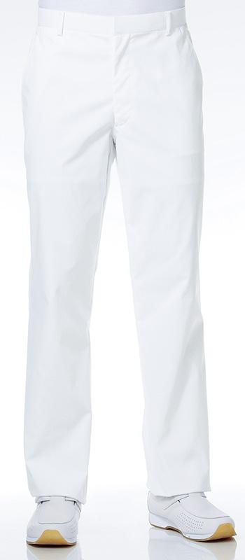 カゼン メンズスラックス販売。刺繍、プリント加工対応します。研修医、医療チームウェアに人気