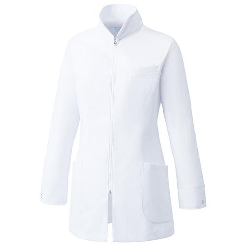 ミズノ ハーフコート(レディース)販売。刺繍、プリント加工対応します。研修医、医療チームウェアに人気