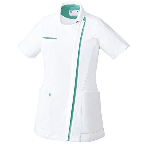 ミズノ ジャケット(レディース)販売。刺繍、プリント加工対応します。研修医、医療チームウェアに人気