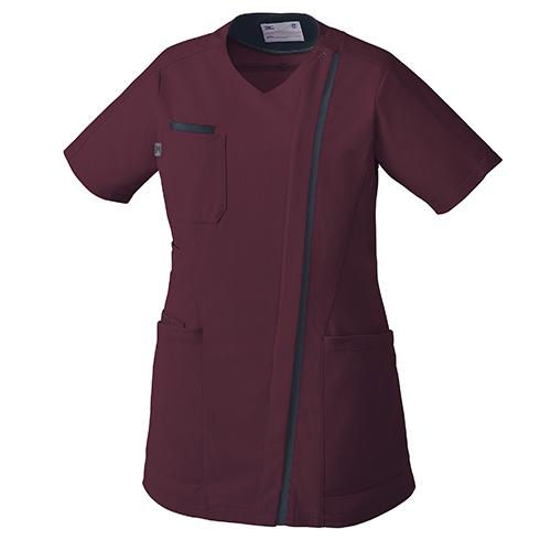 ミズノ ファスナースクラブ(レディース)販売。刺繍、プリント加工対応します。研修医、医療チームウェアに人気