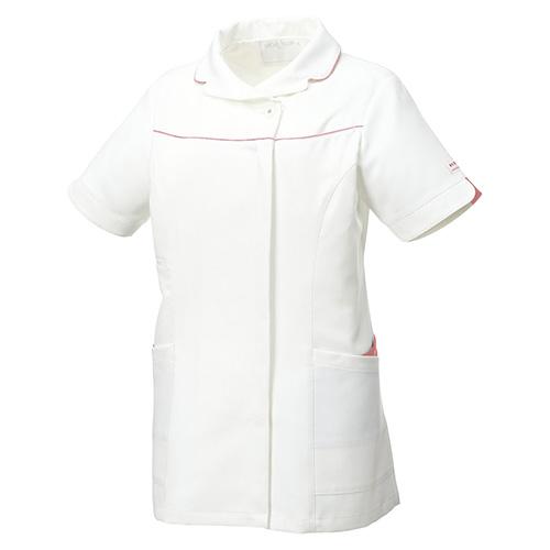 ミッシェルクラン レディースジャケット販売。刺繍、プリント加工対応します。研修医、医療チームウェアに人気