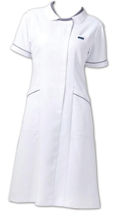 ワンピース販売。刺繍、プリント加工対応します。研修医、医療チームウェアに人気
