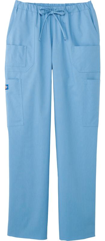 ディッキーズ スクラブカーゴパンツ(男女兼用)販売。刺繍、プリント加工対応します。研修医、医療チームウェアに人気
