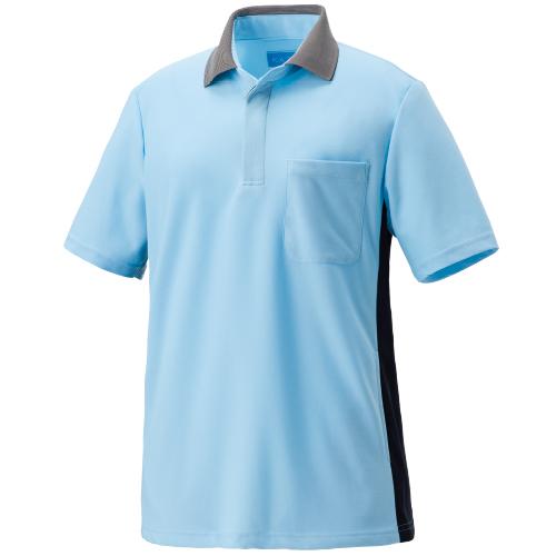 カゼン ポロシャツ販売。刺繍、プリント加工対応します。研修医、医療チームウェアに人気