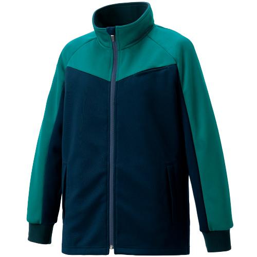 カゼン ジャージジャケット販売。刺繍、プリント加工対応します。研修医、医療チームウェアに人気