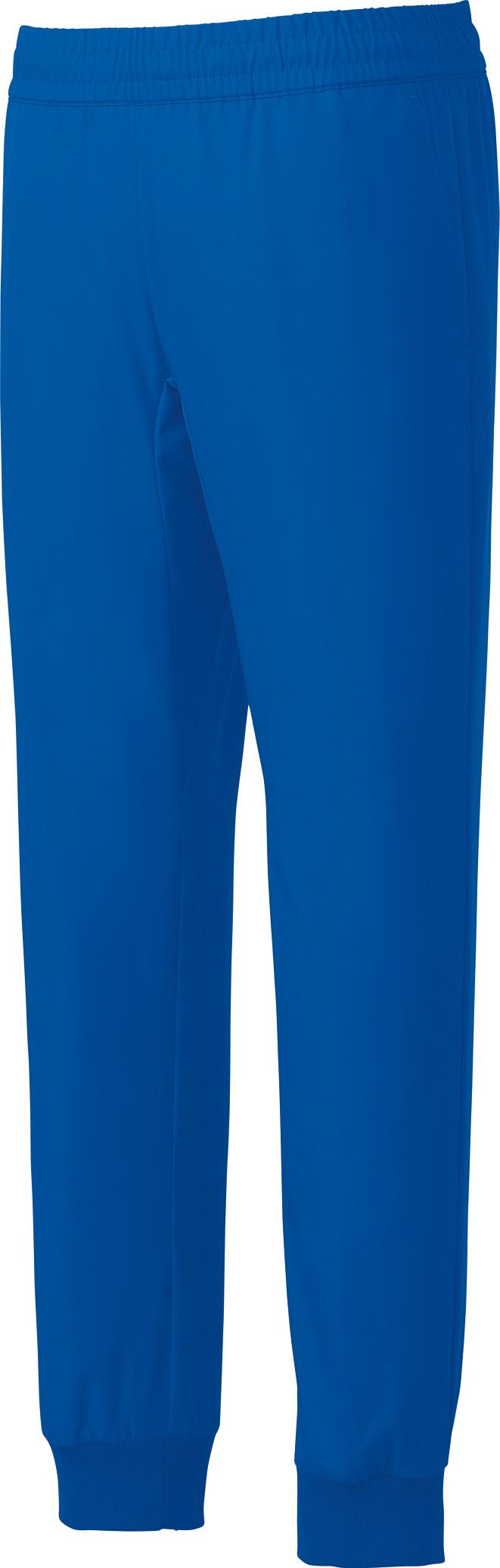 ミズノ ジョガーパンツ(男女兼用)販売。刺繍、プリント加工対応します。研修医、医療チームウェアに人気