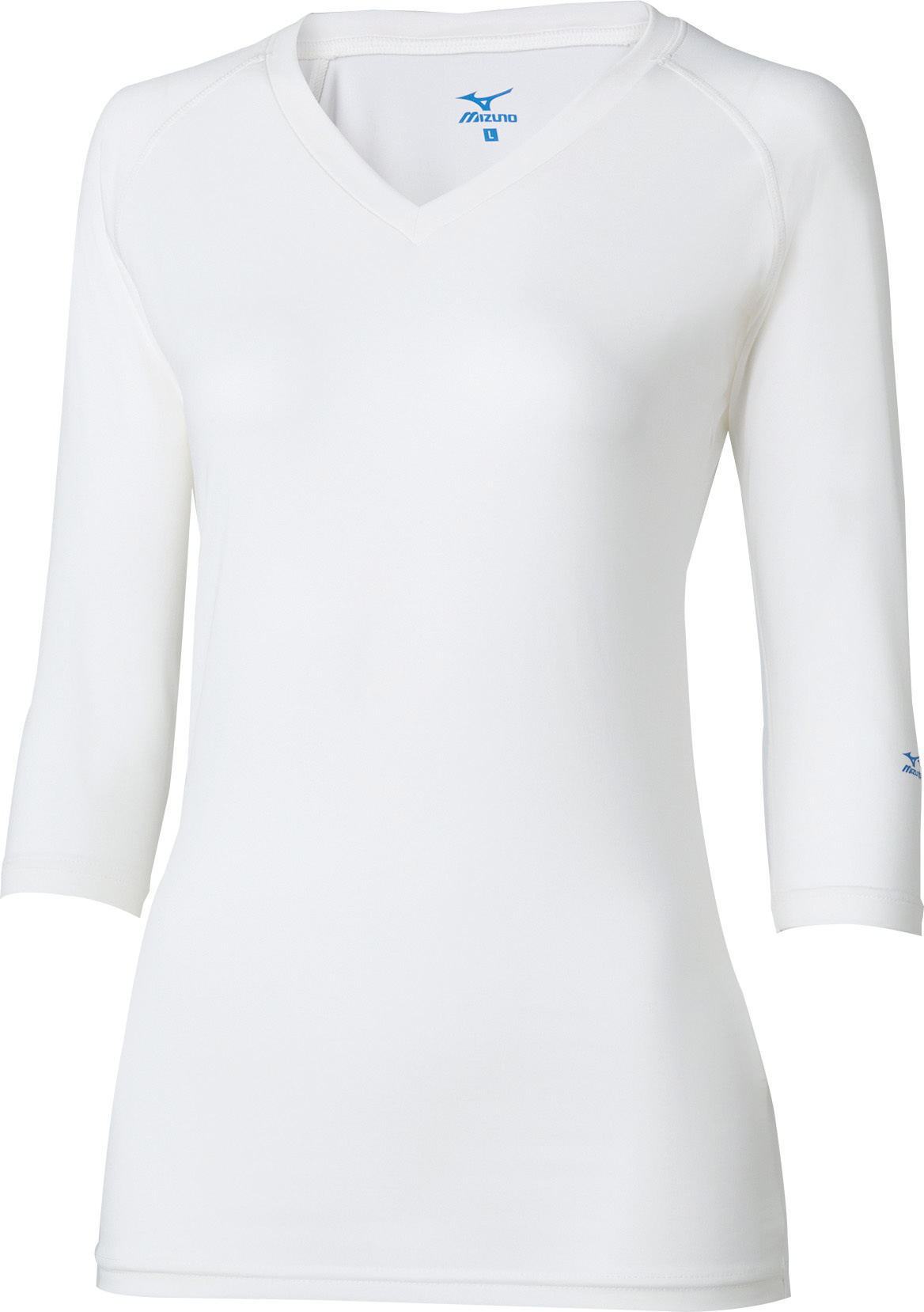 ミズノ アンダーウェア(レディース)販売。刺繍、プリント加工対応します。研修医、医療チームウェアに人気