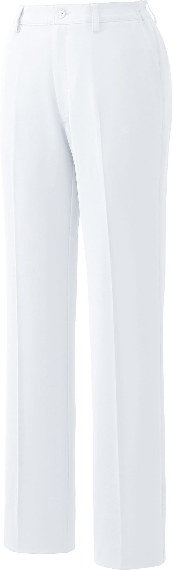 パンツ[女]販売。刺繍、プリント加工対応します。研修医、医療チームウェアに人気