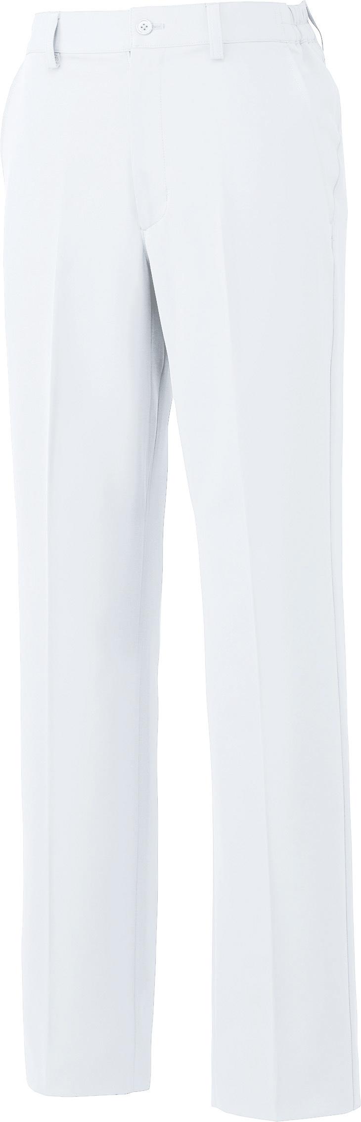 パンツ[男]販売。刺繍、プリント加工対応します。研修医、医療チームウェアに人気