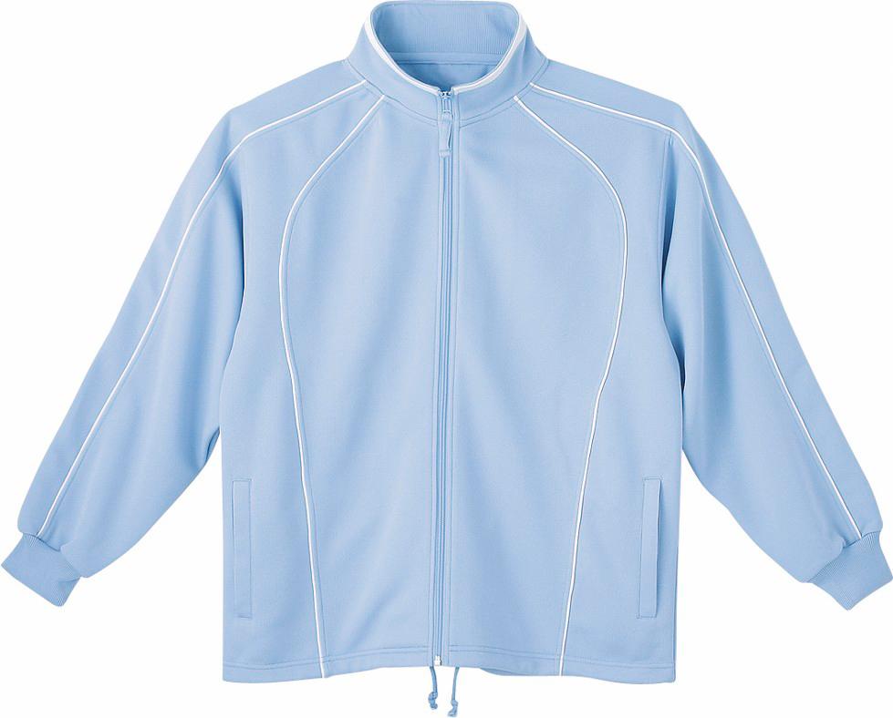 ホワイセル ハーフジャケット(男女兼用)販売。刺繍、プリント加工対応します。研修医、医療チームウェアに人気