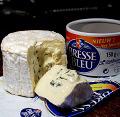 青カビタイプチーズ