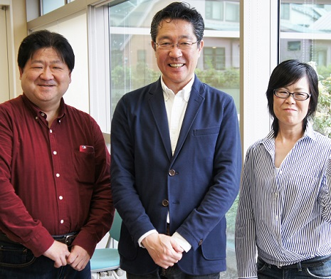 東京女子医科大学病院 移植者の会(あけぼの会) インタビュー